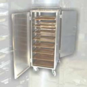 Food Trolley Tray Type (SS) MLY (6031-S)