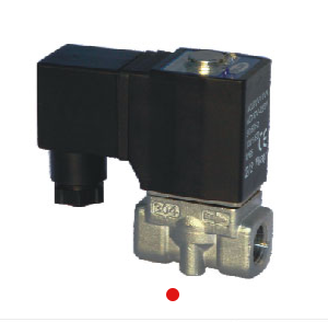 2S(Direct-acting and normally closed) Series Valve