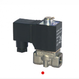 2KS(Direct-acting and normally closed) Series Valve